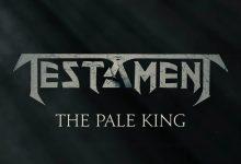 POSSESSED presenta su nuevo vídeo «Graven»