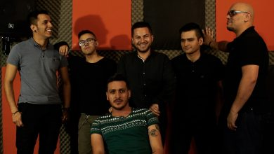 Photo of Conoce a la banda colombiana «THE BREAK», rock alternativo hecho con alma y corazón