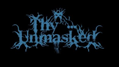 "HEADCRUSHER presenta su nuevo EP ""Black Burning Skies"""