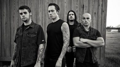 "Trivium 2013 390x220 - ""Brave This Storm"", nuevo tema de TRIVIUM disponible en Streaming"