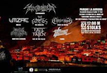 Nueva fecha para la presentación de TENEBRARUM en Bogotá