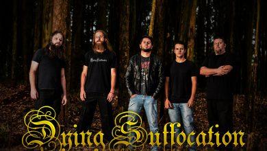Eternal Sacrifice: Banda lanza nuevo sencillo adelanto de su próximo álbum