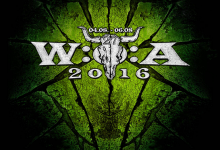 Photo of Transmisión en Streaming WACKEN 2016