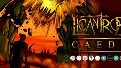 WhatsApp Image 2021 02 25 at 3.28.48 PM 390x220 - LICANTROPIA, promesas del Death Metal, lanzan su nuevo disco 'CAEDES'.