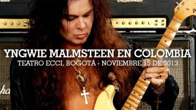 ENSIFERUM en Colombia – Mayo 28 de 2013, Teatro Las Vegas Nevada, Bogotá