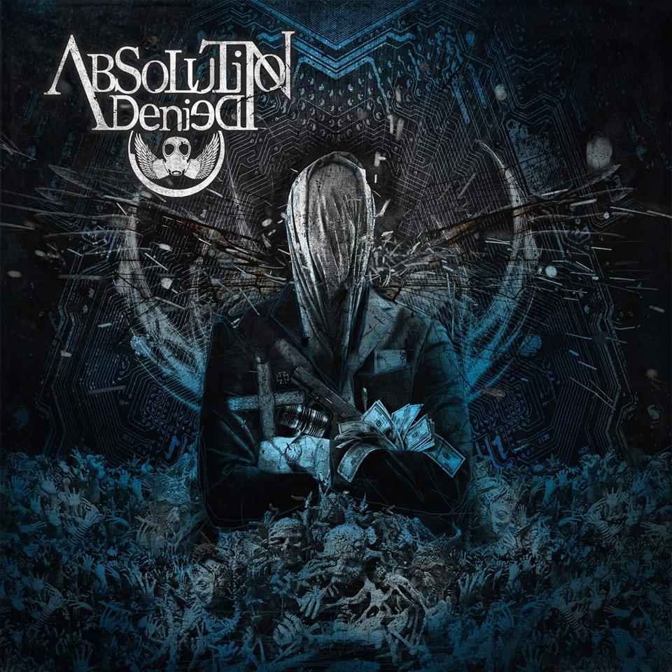 «Siglos de Aflicción» primer adelanto del nuevo álbum de ABSOLUTION DENIED