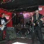 AGRATH la representación del Black Metal Colombiano en Nueva York