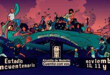 MISFITS confirma show en Medellín para el 2013