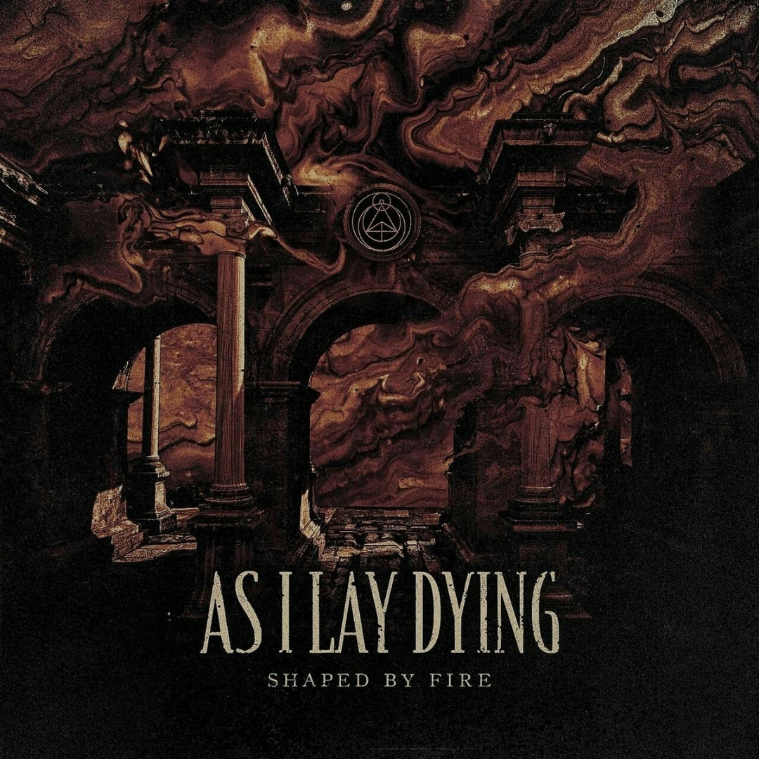 "as i lay dying shaped by fire - ""Shaped By Fire"" el nuevo vídeo de AS I LAY DYING"