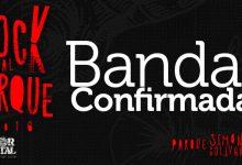Cartel Oficial XI Festival Internacional IBAGUE CIUDAD ROCK 2013
