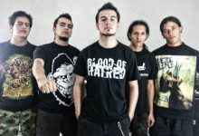Photo of BLOOD OF HATRED presenta su video «Between The Annihilation»