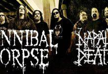«Kill or Become» el nuevo vídeo de CANNIBAL CORPSE