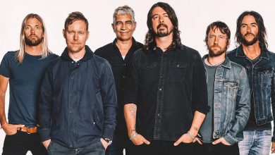 Photo of FOO FIGHTERS regresa a Colombia