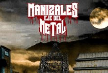 Photo of Lanzamiento Documental «Manizales Eje del Metal»