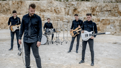 Photo of LEPROUS – Estreno del vídeo clip del tema «Below»
