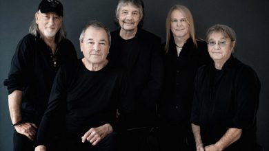 deep purple 1 390x220 - DEEP PURPLE se une al cartel del Hell & Heaven 2020