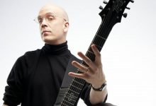 Photo of DEVIN TOWNSEND – Anuncia el estreno de 'Order Of Magnitude – Empath Live Volume 1'