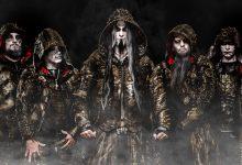 CRIMSON SHADOWS ganadores del Wacken Metal Battle 2013