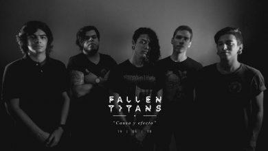 FRACTAL «El momento del metal colombiano» Parte 2