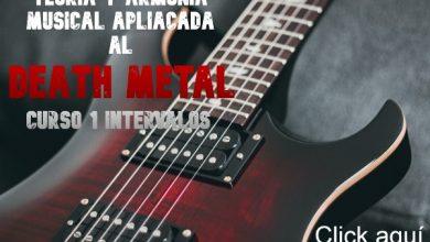 felipe randolfi k G5 Mx IAz QE unsplash 2 390x220 - Aprende Teoría y Armonía Musical aplicada al DEATH METAL.
