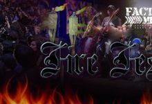 Boletín Oficial FIRE FEST