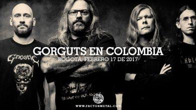 CONFIRMADA LA PRESENTACION DE FOO FIGHTERS EN COLOMBIA