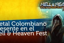 hell and heaven 2020 bandas colombianas 220x150 - Las bandas Colombianas que participarán en el HELL AND HEAVEN 2020