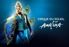 Quedan pocos día para revivir la magia de SODA STEREO junto al Circo Del Sol