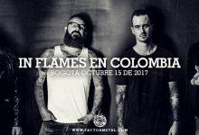 Recomendaciones para el show de DISTURBED en Colombia