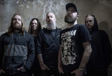 Photo of IN FLAMES presenta vídeo de su nueva versión de «Pinball Map»