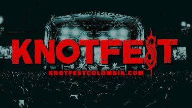 knotfest colombia 2021 390x220 - KNOTFEST anuncia a Colombia, Chile y Brasil para recibirlos en el 2021