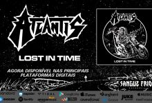 Photo of Atlantis: El nuevo single, «Lost in Time», ya está disponible, echa un vistazo!