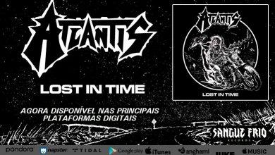 Atlantis: Escucha la nueva canción «Wandering Warrior»!