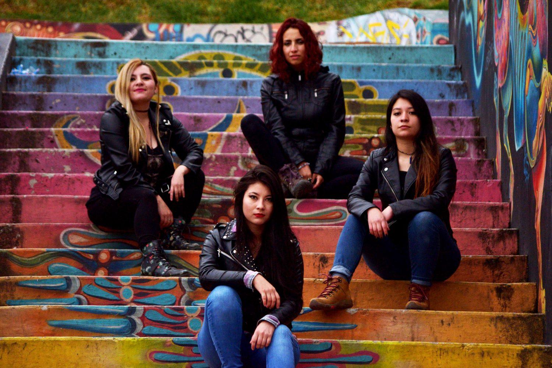 LOST SEQUENCES lanza su primer sencillo «Victims forgotten by the world»