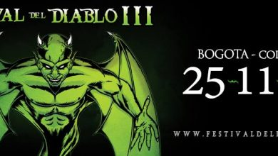 Photo of FESTIVAL DEL DIABLO III Regresa El evento de metal más importante en Colombia