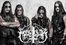 Photo of MARDUK en Colombia, Fechas Confirmadas