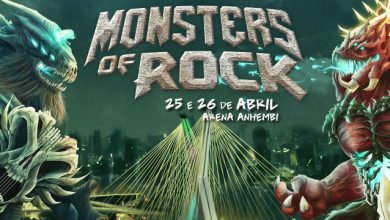 Photo of Black Veil Brides se une al Monsters of Rock 2015