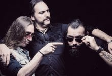 GRAVE DIGGER «Home At Last» nuevo EP.