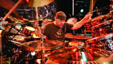 Photo of Fallece NEIL PEART legendarío baterista de RUSH