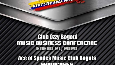 next step music 390x220 - Llega a Colombia Next Step Music Movement