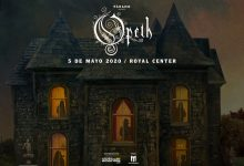 Photo of Después de 11 años OPETH regresa a Colombia en 2020