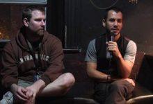 paul masvidal sean reinert cynic 220x150 - PAUL MASVIDAL y SEAN REINERT de CYNIC/Ex-DEATH hablan sobre su homosexualidad