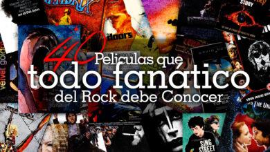 peliculas rock 390x220 - 40 Películas que todo fanático del rock y metal debe conocer
