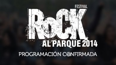 Photo of Programación ROCK AL PARQUE 2014
