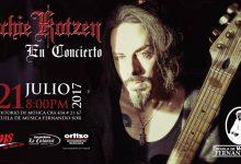 JØRN CD/DVD en vivo y Gira por Sudamérica.
