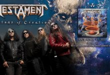 Photo of Detalles de «Titans Of Creation» lo nuevo de TESTAMENT para 2020
