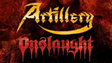 Photo of ARTILLERY y ONSLAUGHT en Colombia – Thrash La Unión 4